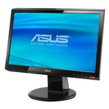 Monitoare Refurbished LCD Asus VH192D, 18.5 inch WideScreen
